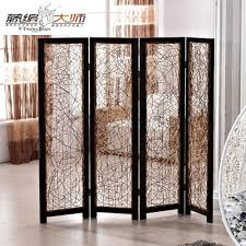 wood room dividers partitions home design ideas