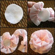 how to make baby headbands with flowers 499 best flower bows hairclips images on crowns