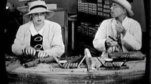 i love lucy at the cigar store youtube