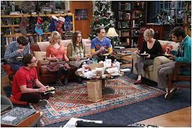 the big bang theory apartment the big bang theory season 10 has a new theme song and kaley cuoco