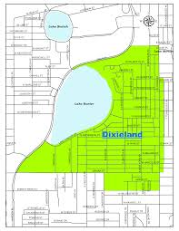Lakeland Florida Map Lakeland Dixieland Historic District A U0026d Southern Sales Team