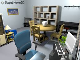 sweet home 3d free interior design application for windows linux