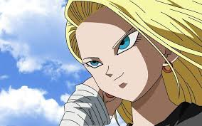 z android 18 android 18 anime amino