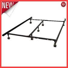 Metal Bed Frames Queen Beds U0026 Bed Frames Ebay