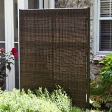 Outdoor Room Dividers Outdoor Privacy Screens Room Dividers Trellis Enclosures