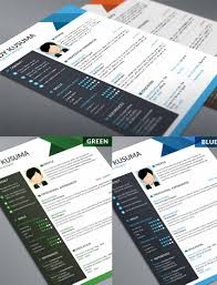 Psd Resume Template 59 Free Professional Cv Resume Templates Psd Graphiceat