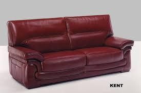 canap en cuir de buffle canapé en buffle modèle kent magasin de meubles plan de cagne