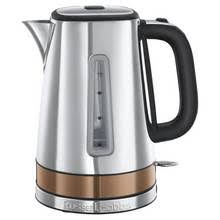 Grey Kettle And Toaster Kettles Argos