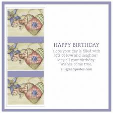 happy birthday messages greetings for birthday cards