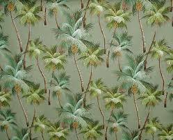 fabric store hawaiian fabrics palm tree upholstery bark