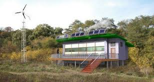 off grid living ideas what do off grid homes look like here are 5 exles treehugger