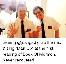 Book Of Mormon Meme - 25 best memes about book of mormon book of mormon memes