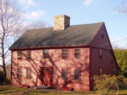 Primitive Home Decors Saltbox Wikipedia The Free Encyclopedia 1672 Nehemiah Royce House