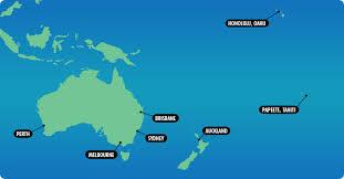 auckland australia map cruises from australia cruises from hawaii cruises from new zealand