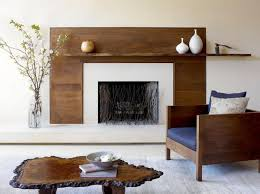 Wooden Mantel Shelf Designs by Best 25 Modern Mantle Ideas On Pinterest Modern Fireplace