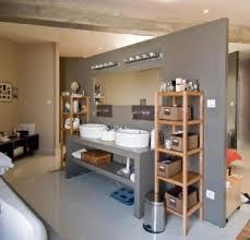 chambre salle de bain ouverte salle de bain ouverte sur la chambre salle de bains bathroom