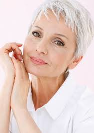 different hair styles for age 59 years 108 best hair images on pinterest