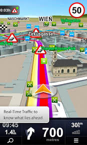 gps apk descargar sygic gps navigation v11 2 6 android zone