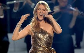 selin dion watch a drunk fan rush the stage and rub up against celine dion nme