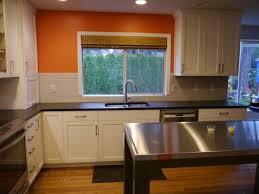 redmond transitional kitchen remodel