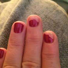 goshen nails 24 reviews nail salons 20215 goshen rd