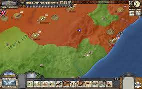 Africa Map Games by Matrix Games Pride Of Nations The Scramble For Africa Campaign