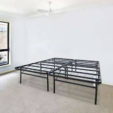 Metal Bed Frame California King California King Bed Frames Box Springs Bedroom Furniture