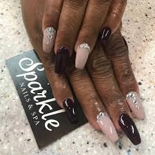 sparkle nails u0026 spa home facebook