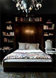 Mens Bedroom Colors by Best 25 Dark Bedrooms Ideas On Pinterest Copper Bed Copper Bed