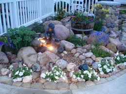 Small Backyard Design Ideas Pictures 609 Best Rock Garden Ideas Images On Pinterest Front Yards