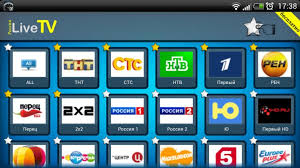 free app android russian live tv free 1mobile