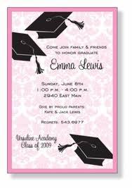 academy graduation party templates academy graduation party invitations plus