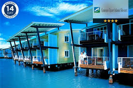 queensland 2 nights at couran cove island resort south