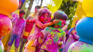 why do we celebrate holi mythological cultural social and