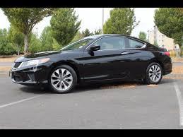 2 door black honda accord honda accord 2 door in washington for sale used cars on