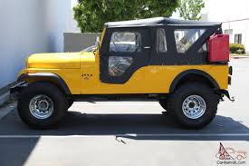 1973 jeep commando 1973 jeep cj 6 information and photos momentcar