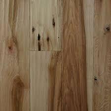 hickory engineered pre finished scraped hardwood