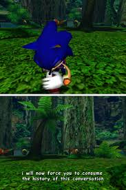 Who Are We Meme Generator - we need a verbose meme generator sonic the hedgehog know your meme