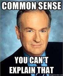 Bill O Reilly Meme Generator - image 173462 bill o reilly you can t explain that know your meme