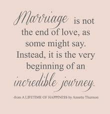 wedding quotes lifes journey 97 best married how to enjoy it images on