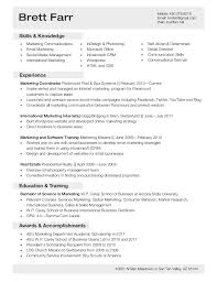 Internship On Resume Dlsu Thesis Comm Arts Cover Letter For Internal Job Posting
