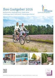 Sch E Einbauk Hen Gastgeberverzeichnis Grafschaft Bentheim 2015 By Grafschaft