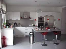 d馗o cuisine ouverte impressionnant deco cuisine ouverte et deco cuisine ouverte home