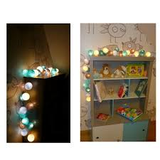 guirlande chambre enfant stunning guirlande lumineuse pour chambre bebe contemporary