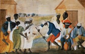 the slave community wikipedia