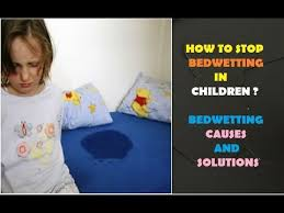 bed wetting solutions how to stop bedwetting enuresis bed wetting causes and