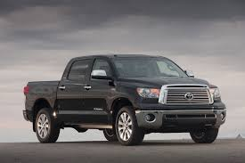toyota trucks and suvs toyota recalling suvs and pickup trucks over faulty tire pressure
