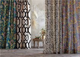 Brown Patterned Curtains Patterned Curtains Internetunblock Us Internetunblock Us