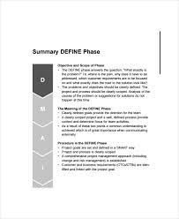 8 project charter templates free sample example format