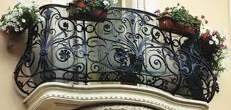 ornamental iron custom design quality craftmanship